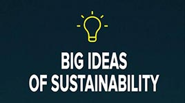 Big Ideas of Sustainability