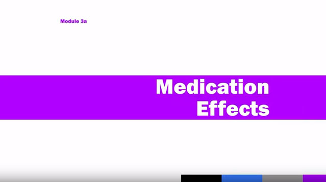 Medication Administration Training (MAT), Module 3a